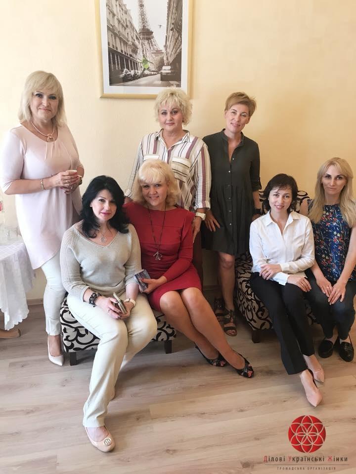 12 вересня 2018 року в м. Дніпро відбулась традиційна зустріч організаціїна  тему